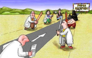 a way to peer review